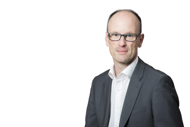 Martin Ballauff